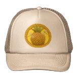 Ananas de Rondo Casquettes De Camionneur