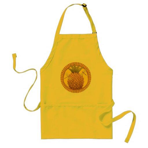 Ananas de Rondo Tablier