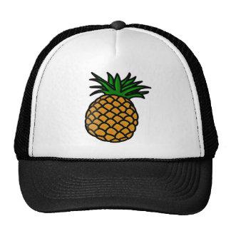 Ananas hawaïen casquette de camionneur