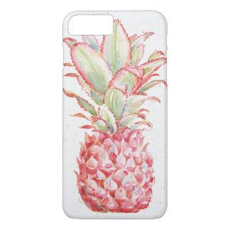 Ananas | rose tropical coque iPhone 7 plus