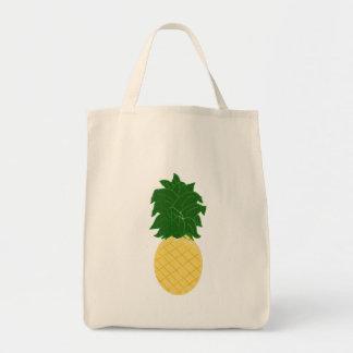 Ananas Sacs De Toile