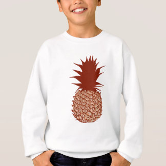 Ananas Sweatshirt