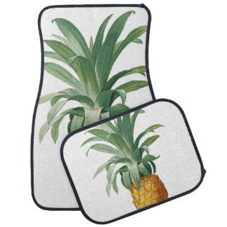 Ananas Tapis De Voiture