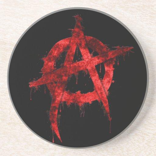 Anarchie Dessous De Verre
