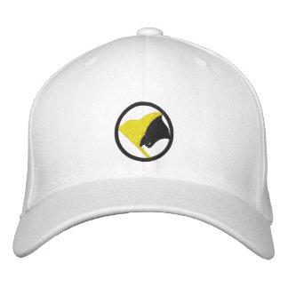AnCap a brodé le casquette