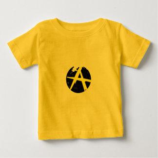 AnCap Wiki T-shirt Pour Bébé