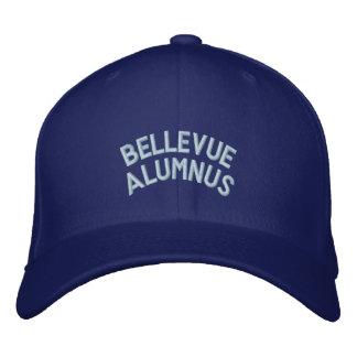 Ancienne élève de Bellevue : Casquette de Flexfit
