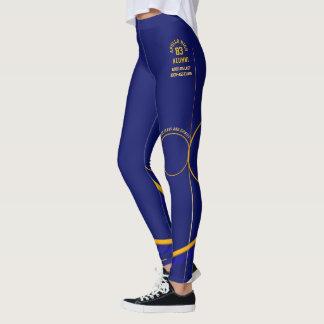 Anciennes élèves '83 #2 leggings
