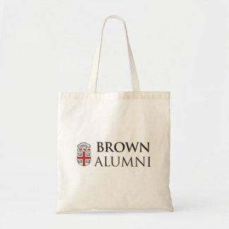 Anciennes élèves de Brown University Sacs De Toile