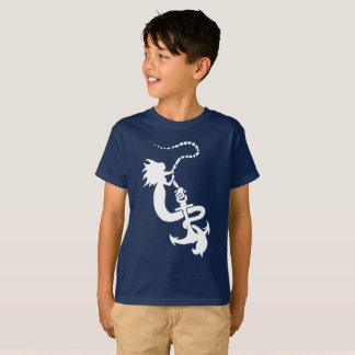 Ancres loin t-shirt