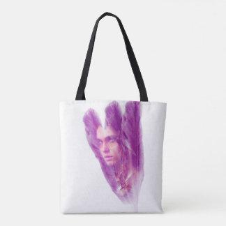 Andalia Fourre-tout Tote Bag