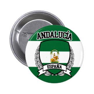 Andalucía Badge
