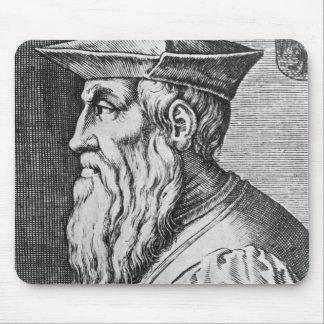 Andrea Doria Tapis De Souris