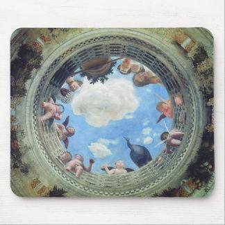 Andrea Mantegna Mousepad Tapis De Souris
