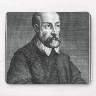 Andrea Palladio gravé par Francesco Tapis De Souris