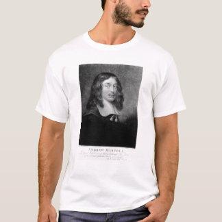 Andrew Marvell, gravé par Raphael Smith de John T-shirt