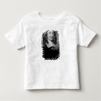 Andrew Marvell, gravé par Raphael Smith de John T-shirt Pour Les Tous Petits