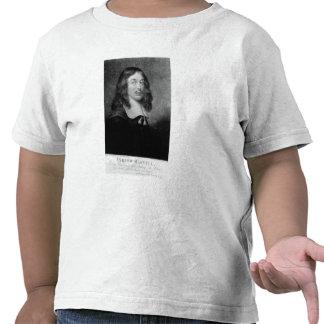 Andrew Marvell, gravé par Raphael Smith de John T-shirts