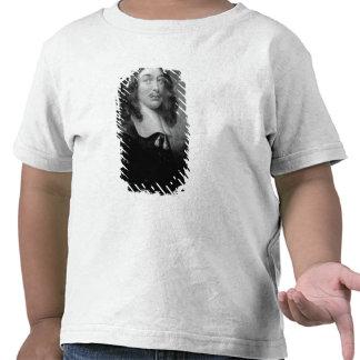 Andrew Marvell gravé par Raphael Smith de John T-shirts