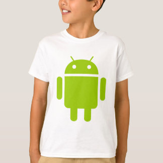 Androïde T-shirt