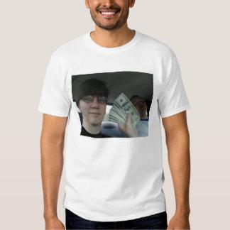 Andy élégant t-shirt