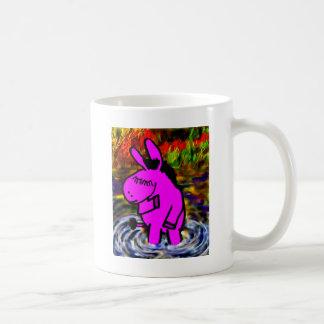 âne Lizzy de renoir Mug