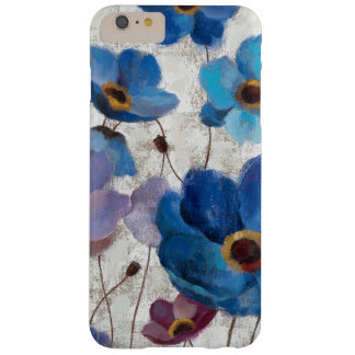 Anémones audacieuses coque barely there iPhone 6 plus