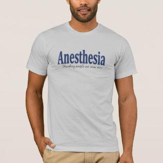 Anesthésie T-shirt