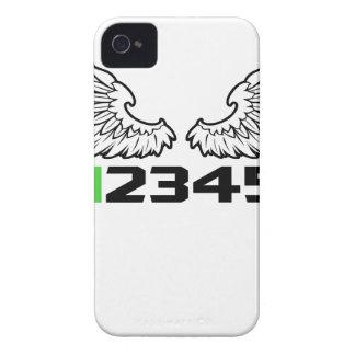 ange 1N23456 Coques iPhone 4