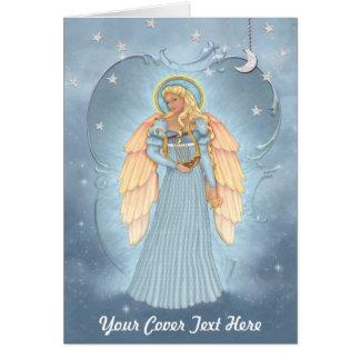 Ange céleste cartes