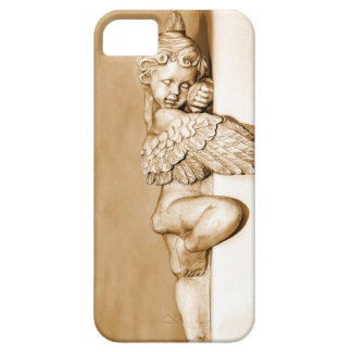 Ange Coques iPhone 5 Case-Mate