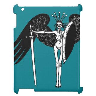 Ange de la mort étuis iPad
