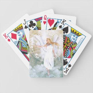 Ange de lumière jeu de poker
