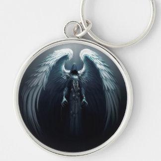 Ange de porte-clés de la mort