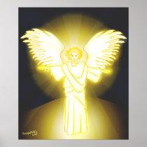 L'ange du Seigneur campe à l'entour