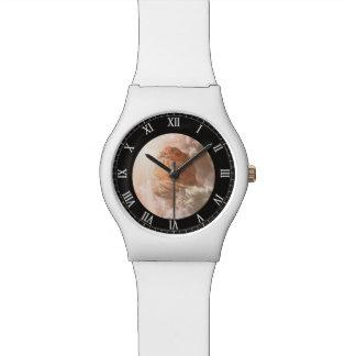 Ange gardien de foi montres bracelet