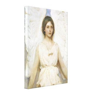 Ange par Abbott Thayer, beaux-arts victoriens Toiles