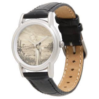 ange vintage montres bracelet