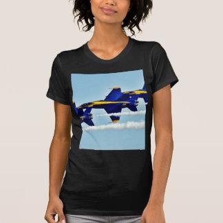 Anges bleus à Miramar Airshow T-shirt