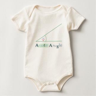 Angle aigu body