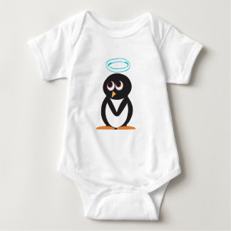 Angle-Pingouin (blanc) Body