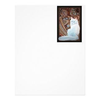 Angora turc blanc prospectus 21,6 cm x 24,94 cm