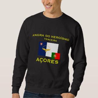 Angra font le sweatshirt de Heroismo*