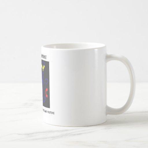Anhydrase carbonique (constitution chimique) mug