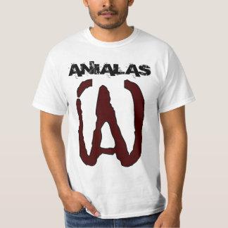 Anialas A T-shirt