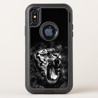 animal de tigre