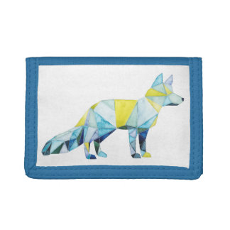 Animal géométrique de Fox