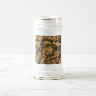 AnimalART Orang Utan Chope À Bière