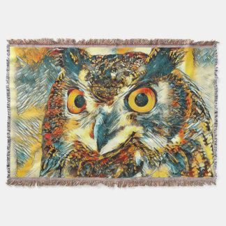AnimalArt_Owl_20170902_by_JAMColors Couvertures
