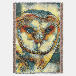 AnimalArt_Owl_20170915_by_JAMColors Couverture